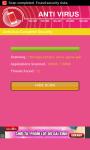 Free Antivirus 2015 Virus Scan screenshot 3/6