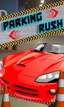 PARKING RUSH by Red Dot Apps screenshot 1/1