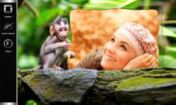 Funny Monkey Photo Frames screenshot 4/6