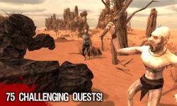 Golem Survival Action 3D screenshot 1/5
