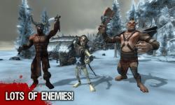 Golem Survival Action 3D screenshot 3/5