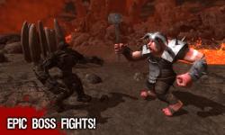 Golem Survival Action 3D screenshot 4/5