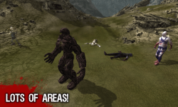 Golem Survival Action 3D screenshot 5/5