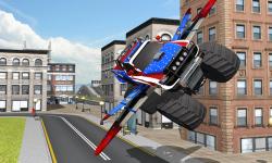 Flying Monster Truck screenshot 3/3