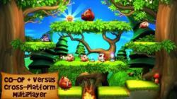 Muffin Knight all screenshot 2/6