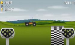 Crazy Wheels Monster Trucks regular screenshot 2/6