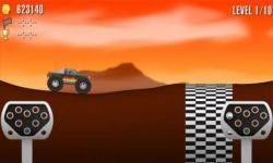 Crazy Wheels Monster Trucks regular screenshot 6/6