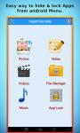 File Hides Experts screenshot 2/3