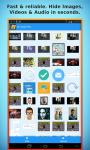 File Hides Experts screenshot 3/3