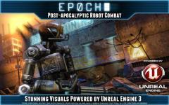Epoch special screenshot 3/5