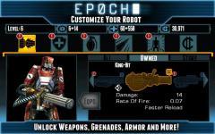 Epoch special screenshot 4/5