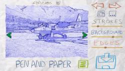 Paper Camera personal screenshot 5/6