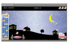 Baby Boom game screenshot 1/1