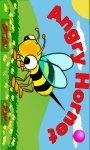 Hangry Hornets screenshot 1/4