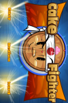 Cake Fighter Lite Android screenshot 1/5