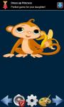 Animals Shape Puzzle screenshot 2/6