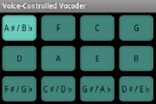 Voloco screenshot 1/1