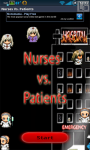 Nurses Vs Patients Thumb Smasher screenshot 1/6