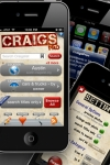 CraigsPro FREE - Craigslist with Photo Preview and Posting screenshot 1/1