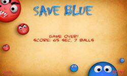 Save The Blue screenshot 2/6