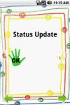Wonderful Colors SMS screenshot 6/6