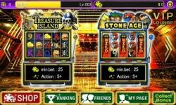 Slots Social Casino screenshot 1/6
