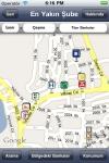 En Yakn ATM (Closest ATM) screenshot 1/1