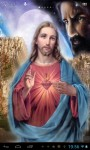 Jesus HD Wallpapers free screenshot 1/4