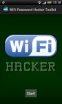 WiFi Hacker Toolkit 2013 PRANK screenshot 1/4