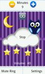 Baby Sleep Sound Music Box screenshot 1/1