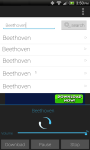 Download Mp3 Music stream playlist ringtones screenshot 1/3