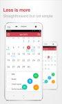 WeCal Calendar Note Todo Allin screenshot 1/6