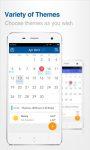 WeCal Calendar Note Todo Allin screenshot 5/6