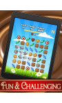 Chocolate Game: Puzzle Crazy screenshot 2/6