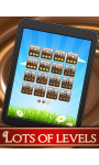Chocolate Game: Puzzle Crazy screenshot 5/6