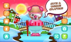 Bear Dress up screenshot 2/6