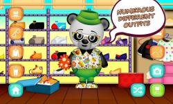Bear Dress up screenshot 5/6