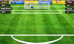 Penalty Shootout-Golden Boot screenshot 3/6