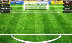 Penalty Shootout-Golden Boot screenshot 6/6