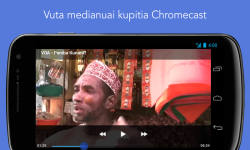 VOA  Swahili screenshot 2/6