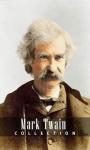Mark Twain Book Collection screenshot 1/1