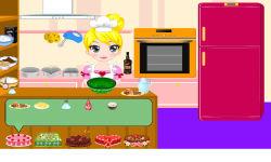 Betty Cake Shop screenshot 1/5