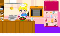Betty Cake Shop screenshot 3/5