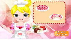 Betty Cake Shop screenshot 5/5