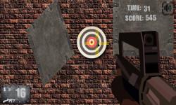 Darts Gunfire II screenshot 2/4