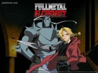 The best Fullmetal Alchemist live HD WP screenshot 6/6