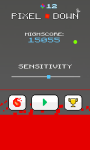 Pixel Down screenshot 2/5