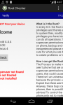 Root Checking screenshot 3/5