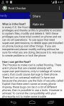 Root Checking screenshot 5/5