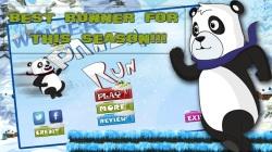 Yo Yo baby Panda Run screenshot 1/5